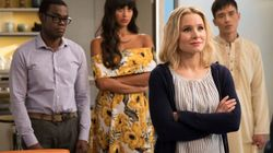 How 'The Good Place' Can Teach Us All To Become Better