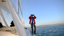 H ελληνική start up που αφήνει τα δικά της θαλάσσια