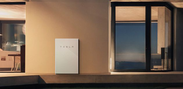 Australia And Tesla Are Building The First 'Virtual Power