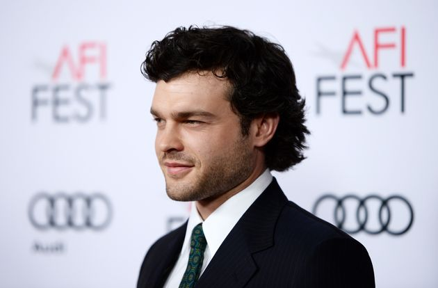 'Solo: A Star Wars Story': Get To Know Alden Ehrenreich, The New Han
