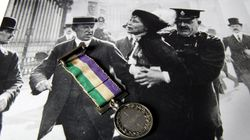 My Great-Grandmother Emmeline Pankhurst Marched 100 Years Ago - And I'm Still Marching