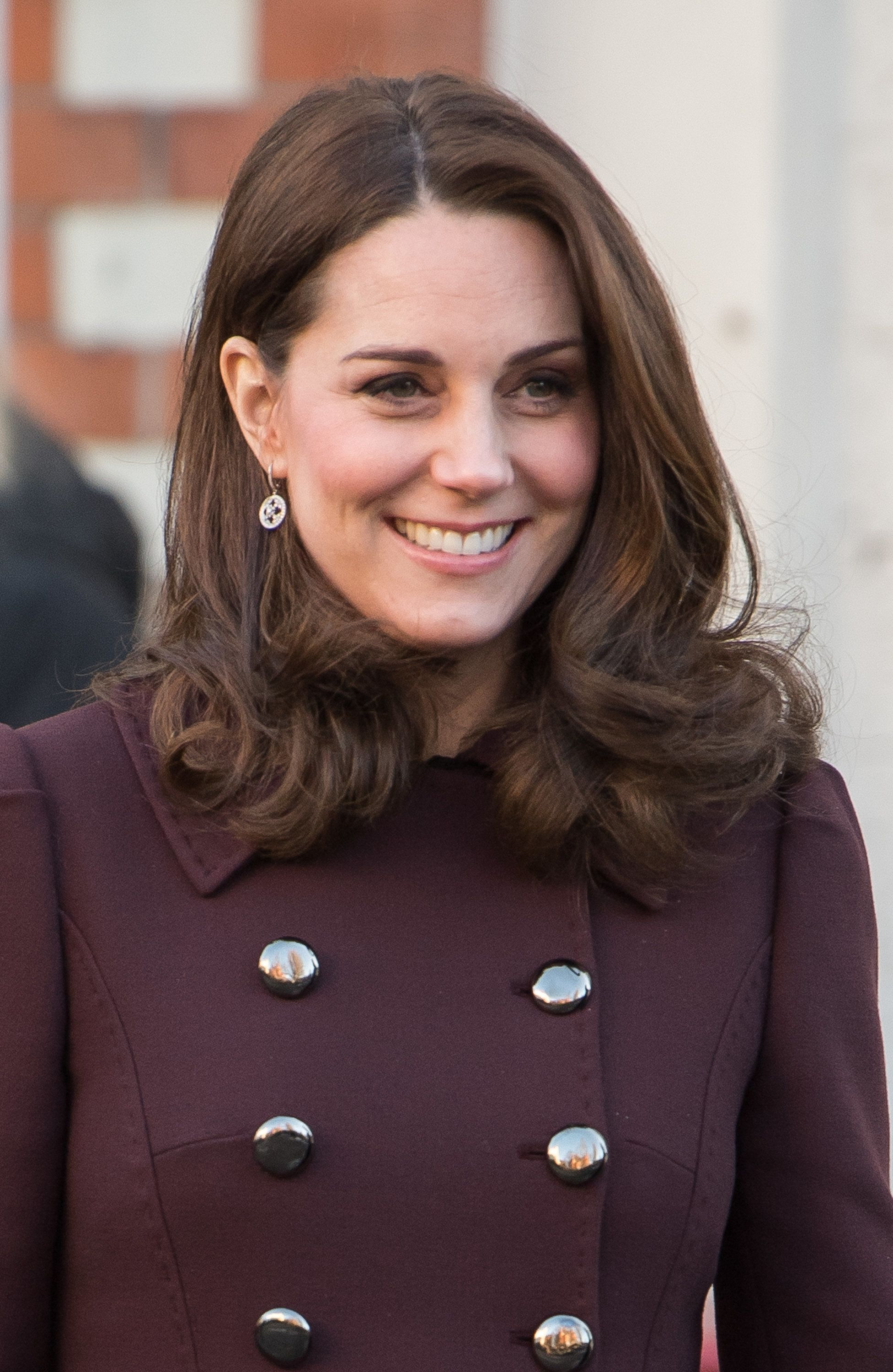 Duchess Of Cambridge Will Host A Sustainable Style Event During London Fashion