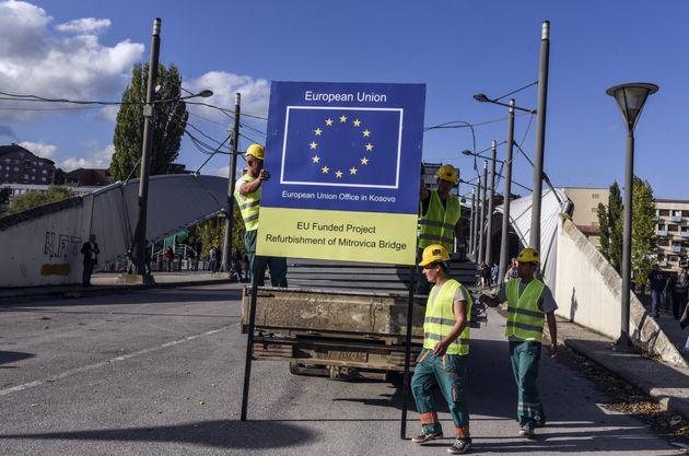 Γιατί η έκθεση της Κομισιόν για τη Στρατηγική Διεύρυνσης της ΕE στα δυτικά Βαλκάνια μας