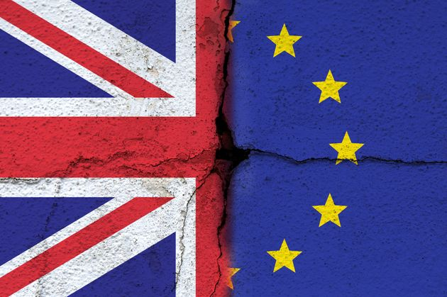 Why Are The Tories At War Over Europe