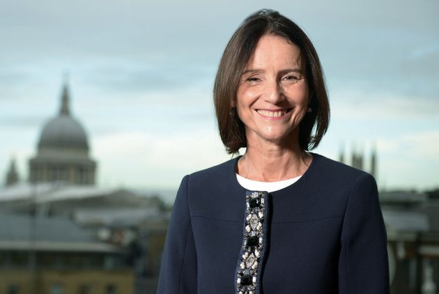 CBI's director-general Carolyn Fairbairn kicked off the latest row by calling for the UK to stay in the...