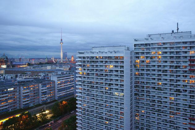 Berlin wird immer