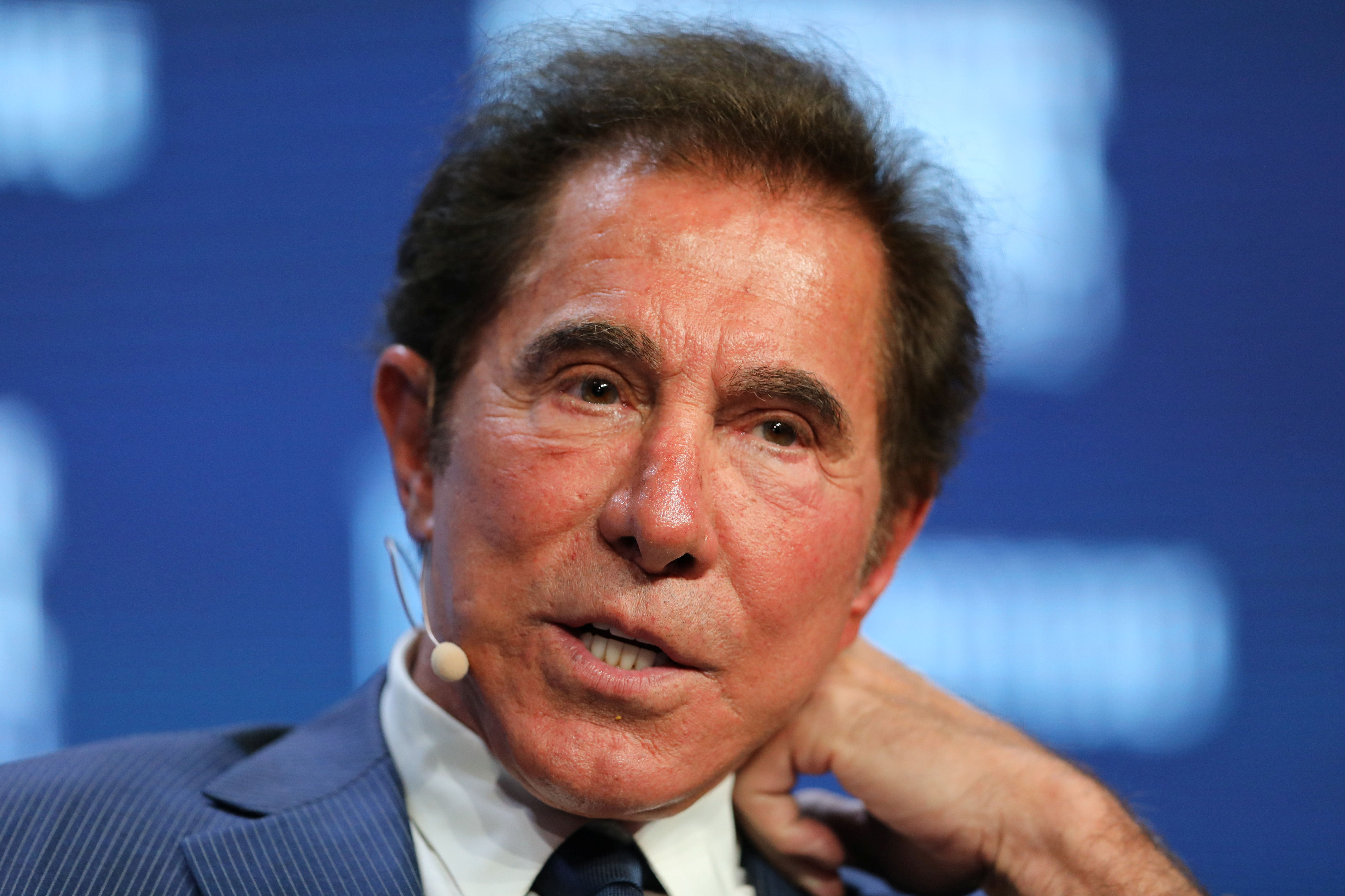 Allegations of sexual abuseby Steve Wynn, chairman and CEO of Wynn Resorts, go back decades, according to media reports