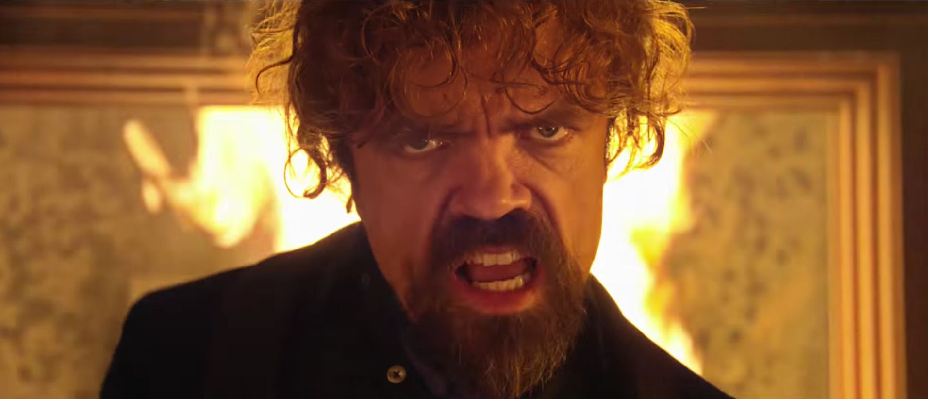 Peter Dinklage Reacts To Fans Saying Doritos Ad Confirms Tyrion Is
