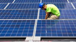 Solar Jobs Fell For The First Time In 7 Years In 2017. Now Trump Could Make It Worse.