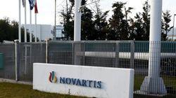 Κοντονής για Novartis: Στη Βουλή η δικογραφία την Τρίτη. Παπαγγελόπουλος: Το μεγαλύτερο σκάνδαλο στην ιστορία της