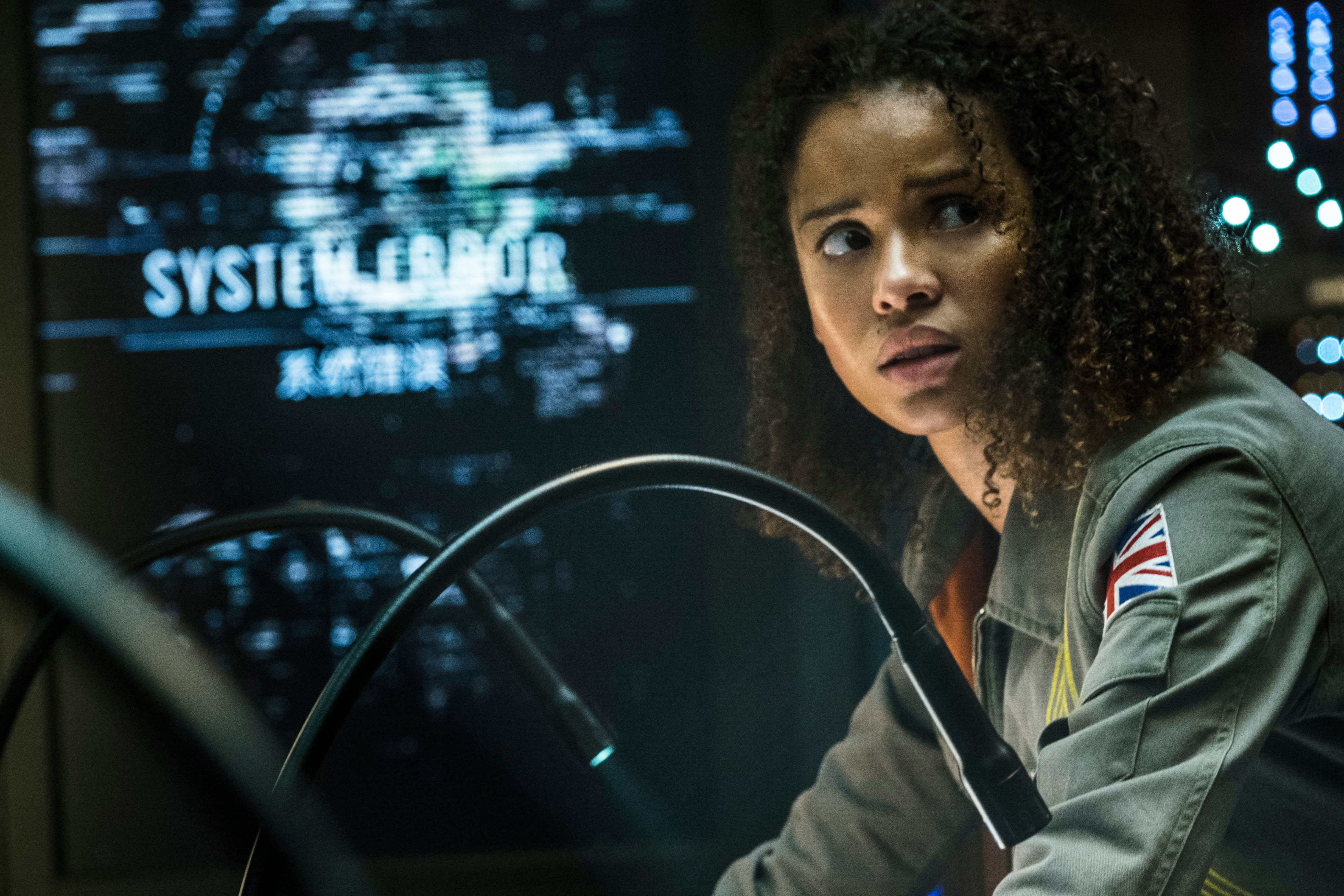 How The Cloverfield Paradox Landed on Netflix