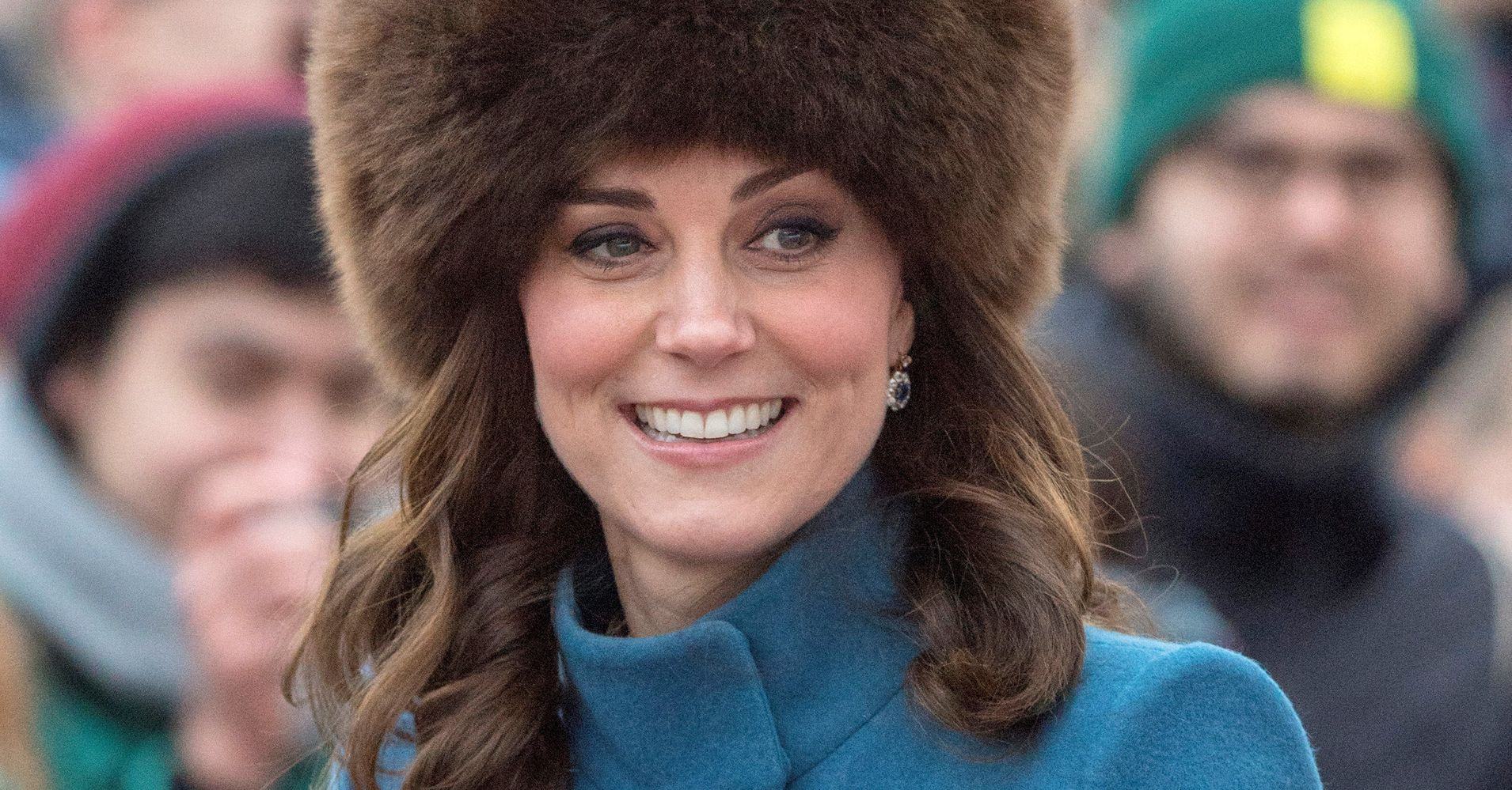 a24305d2935 All The Best Looks From The Duchess Of Cambridge s Royal Tour ...