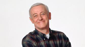 FRASIER -- Season 3 -- Pictured: John Mahoney as Martin Crane  (Photo by NBC/NBCU Photo Bank via Getty Images)