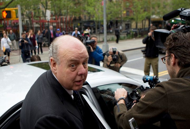 John Dowd, Trump's top personal attorney, has reportedly warned the president against agreeing to an interview with special c