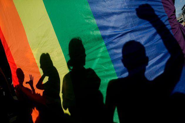 평창올림픽을 앞두고 국내 최초의 '성소수자 미디어 가이드라인'이