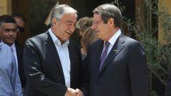 Συνάντηση με Ακιντζί θα επιδιώξει ο Αναστασιάδης για το