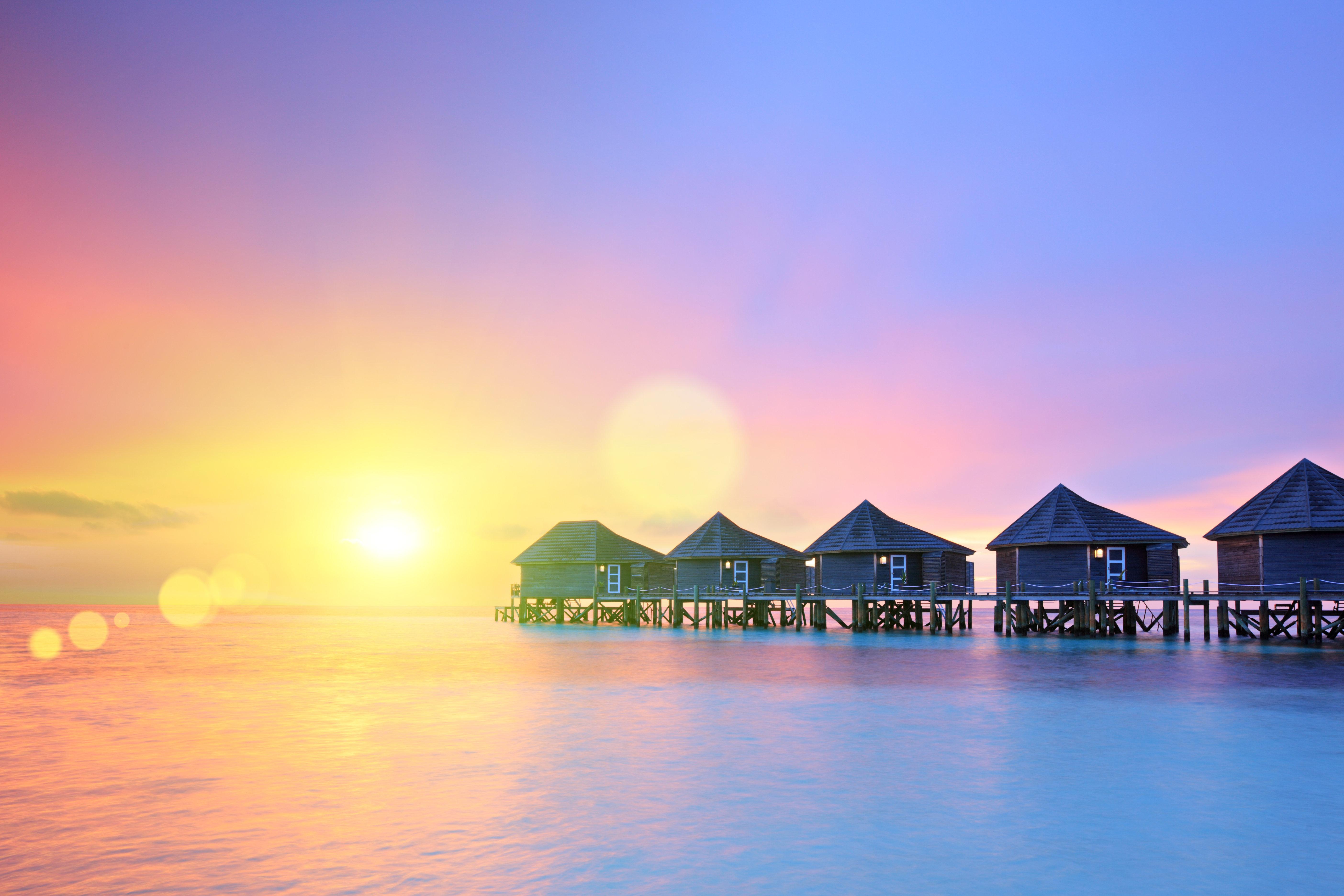 '몰디브 비상사태'가 국내 관광객들에게 미친