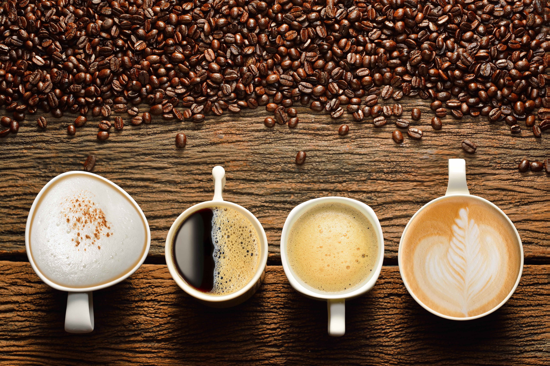 커피를 피해야 하는 특정인이 있지만, 전체적으로는