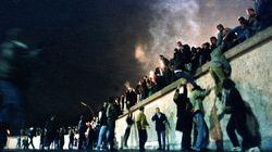 베를린 장벽이 무너졌던 기간은 이제 세워졌던 기간보다