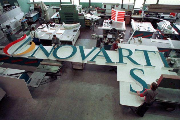 Ανακοίνωση της Novartis στην Ελλάδα: Συνεργαζόμαστε με τις Αρχές σε Ελλάδα και