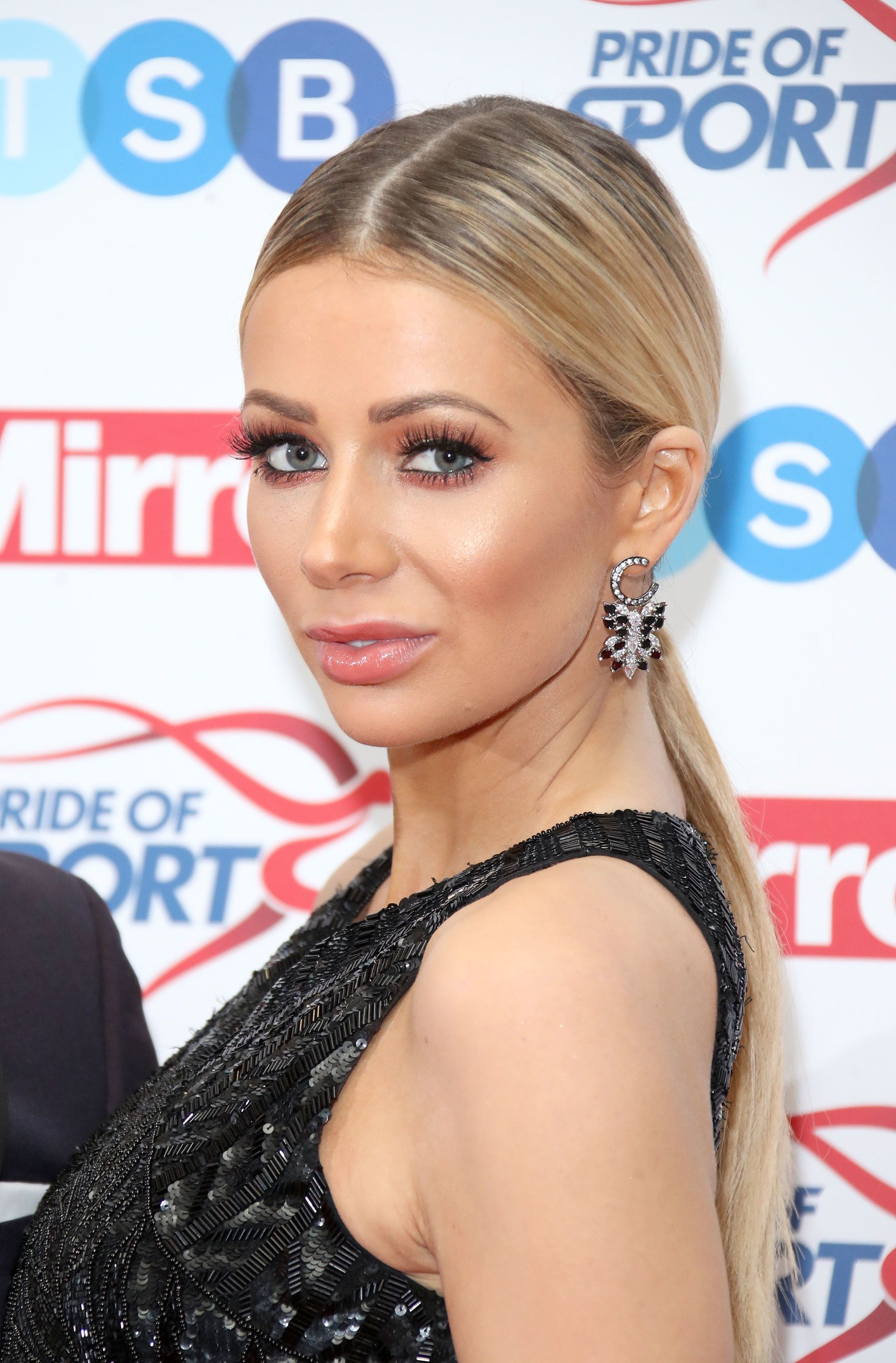 Olivia Attwood Opens Up About Her Post-'Love Island' Experiences Of The Gender Pay Gap