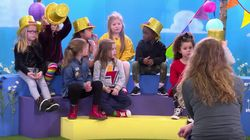 Girl Sobs When Told She Can't Vote In 'Secret Life of 5-Year-Olds' Special