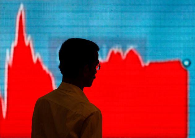 Διεθνείς αγορές: Η πτώση των μετοχών εξάλειψε 4 τρισ. δολάρια από τις