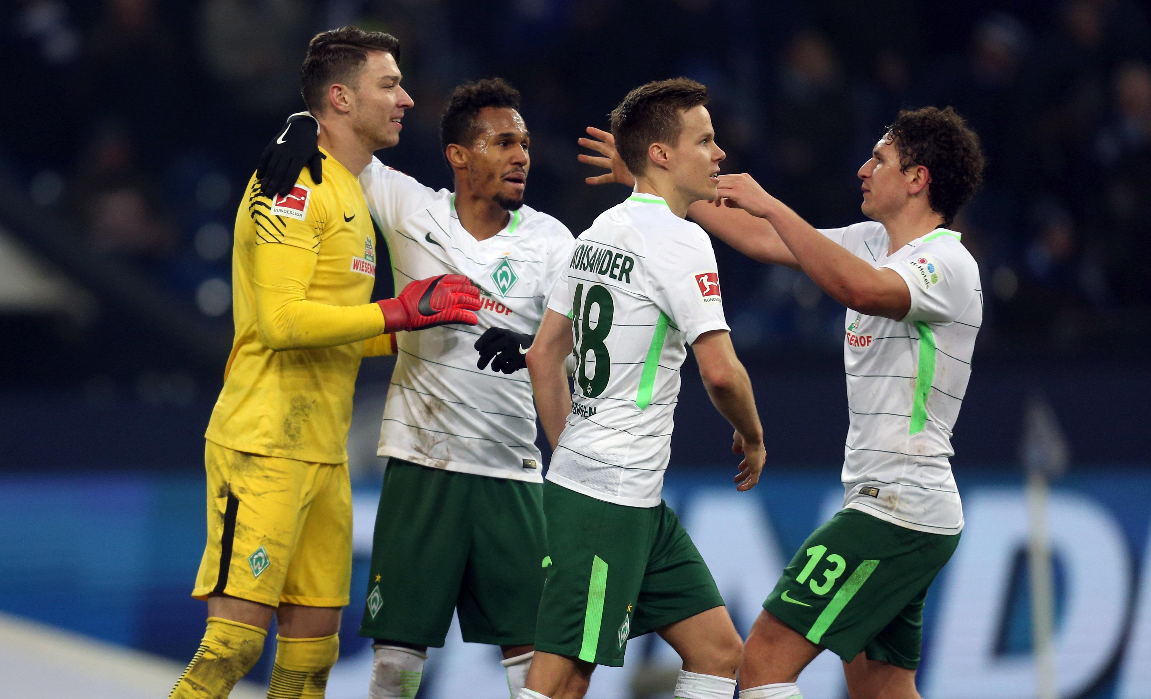 Leverkusen - Werder Bremen im Live-Stream: DFB-Pokal online
