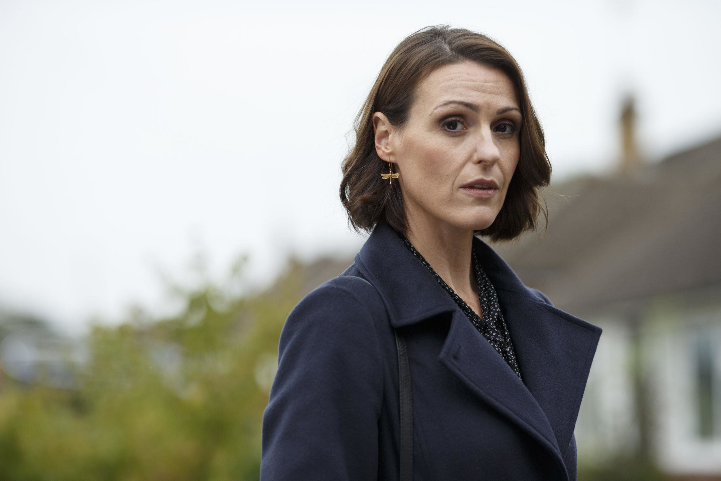 'Doctor Foster' Creator Hints Third Series Could Be On The Way (And What To