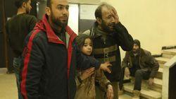 Συρία: 35 άμαχοι νεκροί από βομβαρδισμούς των κυβερνητικών δυνάμεων στην ανατολική