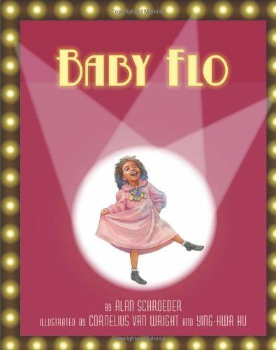 "<i>Baby Flo </i>tells the story of Harlem Renaissance figure <a href=""https://www.britannica.com/biography/Florence-Mill"
