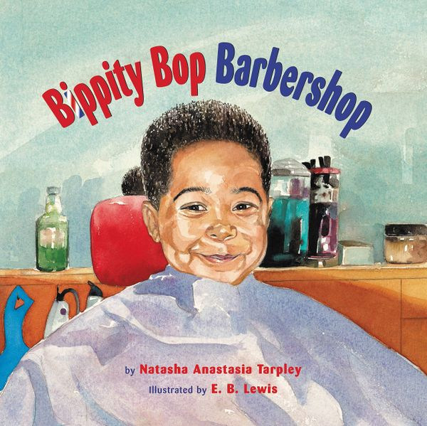 <i>Bippity Bop Barbershop</i> highlights the role barbershops play in black culture, and what it's like to conquer your fears