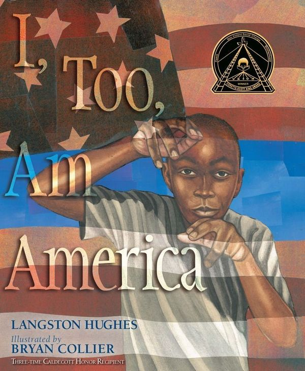 "Bryan Collier presents an illustrated version of <a href=""https://www.huffingtonpost.com/entry/this-black-history-month-"