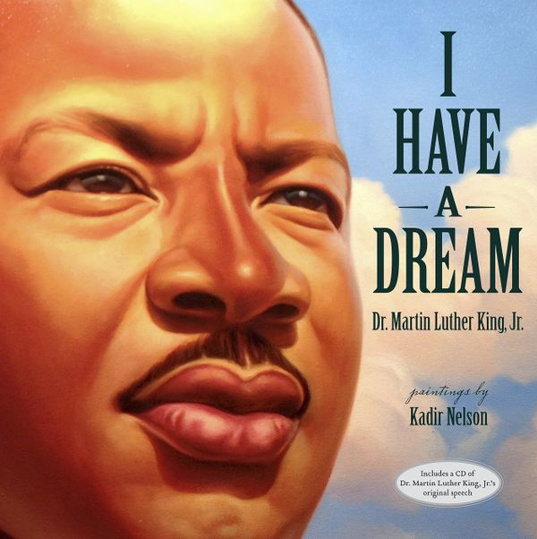"<i>I Have a Dream</i> offers an illustrated version of Dr. Martin Luther King Jr.'s <a href=""https://www.huffingtonpost.com/e"