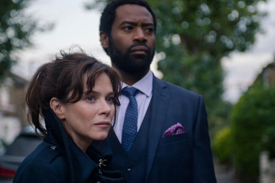 Marcella's first series drew critical acclaim and ratings