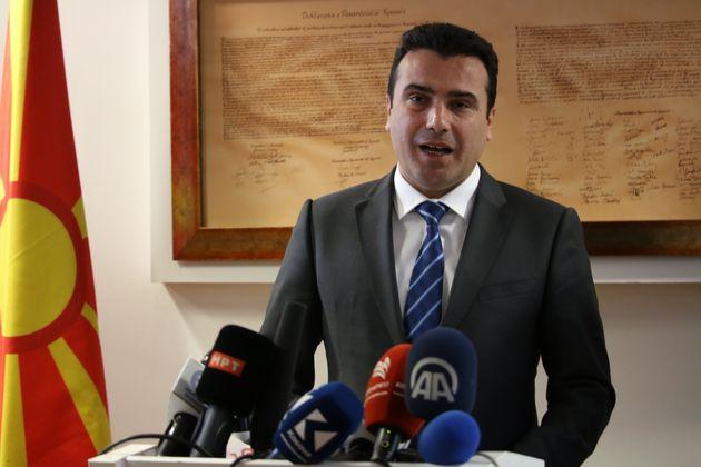 Η κυβέρνηση της πΓΔΜ απαντά σε Κοτζιά και αντιπολίτευση: Η κοινή γνώμη ενημερώνεται και θα ενημερώνεται
