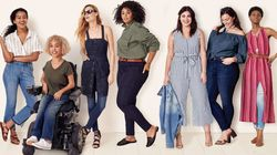 Target's New Fashion Line Is More Inclusive Than Ever
