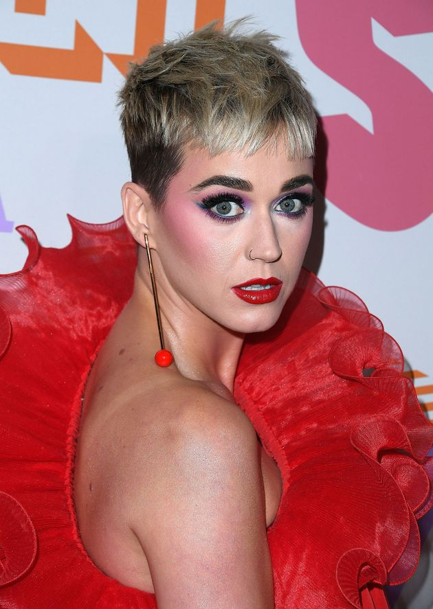 Katy Perry Admits She Would Rewrite \'I Kissed A Girl\' Because Of ...