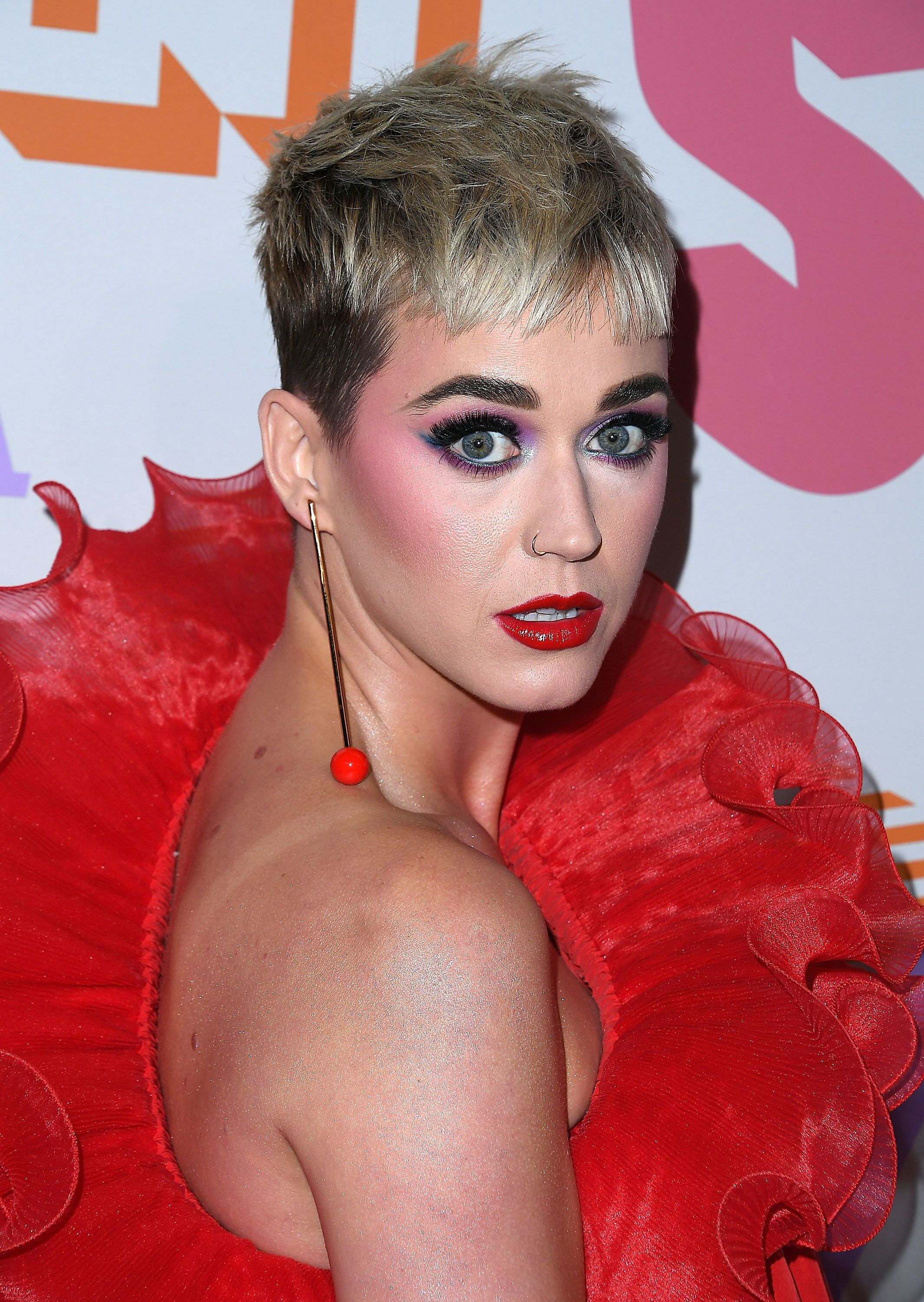 Katy Perry Admits She Would Rewrite 'I Kissed A Girl' Because Of 'Bisexual Stereotypes'