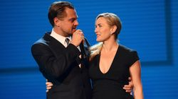How Kate Winslet And Leo DiCaprio Used 'Titanic' To Help A Cancer