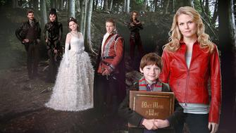ONCE UPON A TIME - From executive producers Adam Horowitz and Edward Kitsis comes a bold new imagining of the world, where fairy tales and the modern-day are about to collide. 'Once Upon a Time' stars Ginnifer Goodwin as Snow White/Sister Mary Margaret, Jennifer Morrison as Emma Swan, Robert Carlyle as Rumplestiltskin/Mr. Gold, Lana Parrilla as Evil Queen/Regina, Jamie Dornan as Sheriff Graham, Jared Gilmore as Henry, Josh Dallas as Prince Charming/John Doe and Raphael Sbarge as Jiminy Cricket/Archie. 'Once Upon a Time' was written by Edward Kitsis and Adam Horowitz along with Steve Pearlman. The pilot is directed and executive-produced by Mark Mylod . 'Once Upon a Time' is from ABC Studios.(Photo by Craig Sjodin/ABC via Getty Images)JAMIE DORNAN, LANA PARRILLA, GINNIFER GOODWIN, JOSH DALLAS, ROBERT CARLYLE, JARED GILMORE, JENNIFER MORRISON