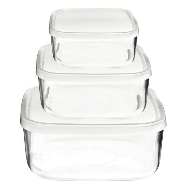 10 BPA Free Food Storage Containers You Can Feel Good About Using