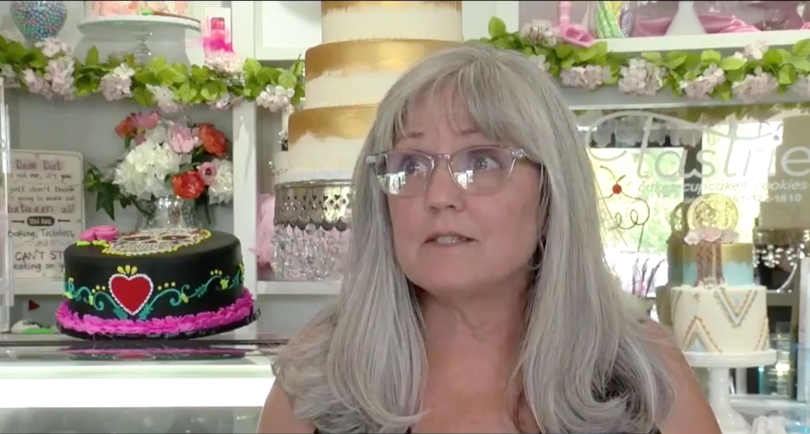 Une pâtisserie de Californie peut refuser de faire des gâteaux pour des mariages