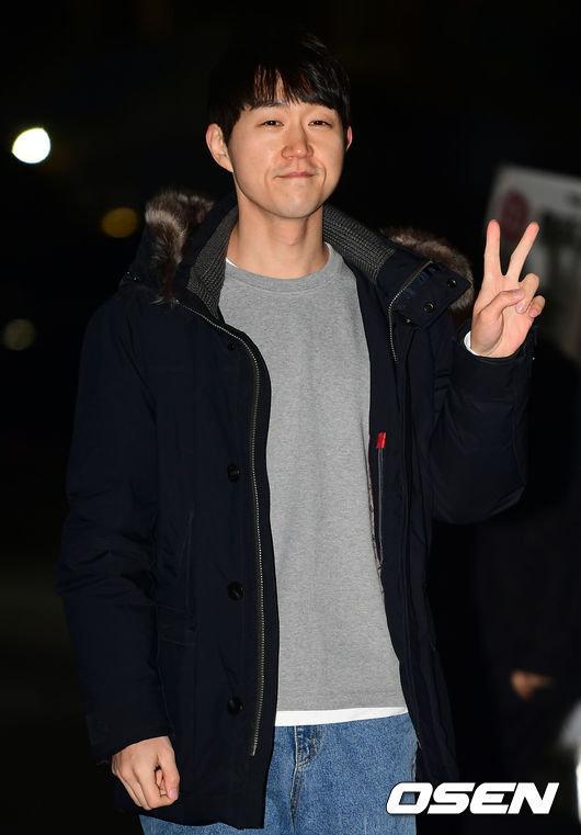 배우 최성원이 드라마로 정식