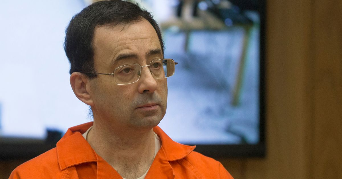 Senators To Investigate USA Gymnastics And U.S. Olympic Committee Over Nassar Abuse
