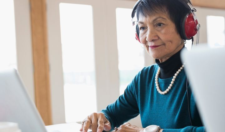 New Survey Sheds Light On How Asian-American Elders ...