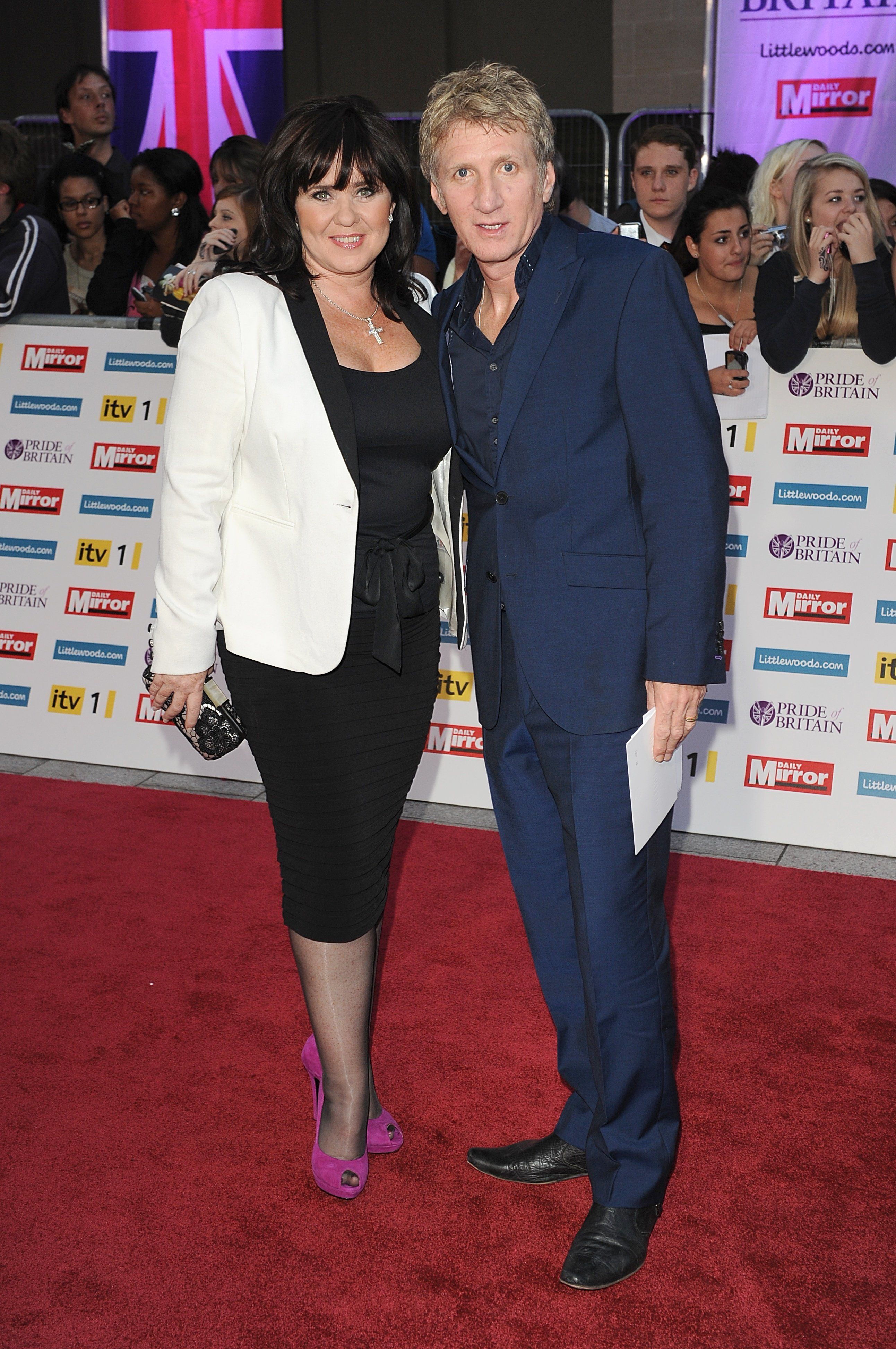 'Loose Women' Star Coleen Nolan To Divorce Second Husband Ray