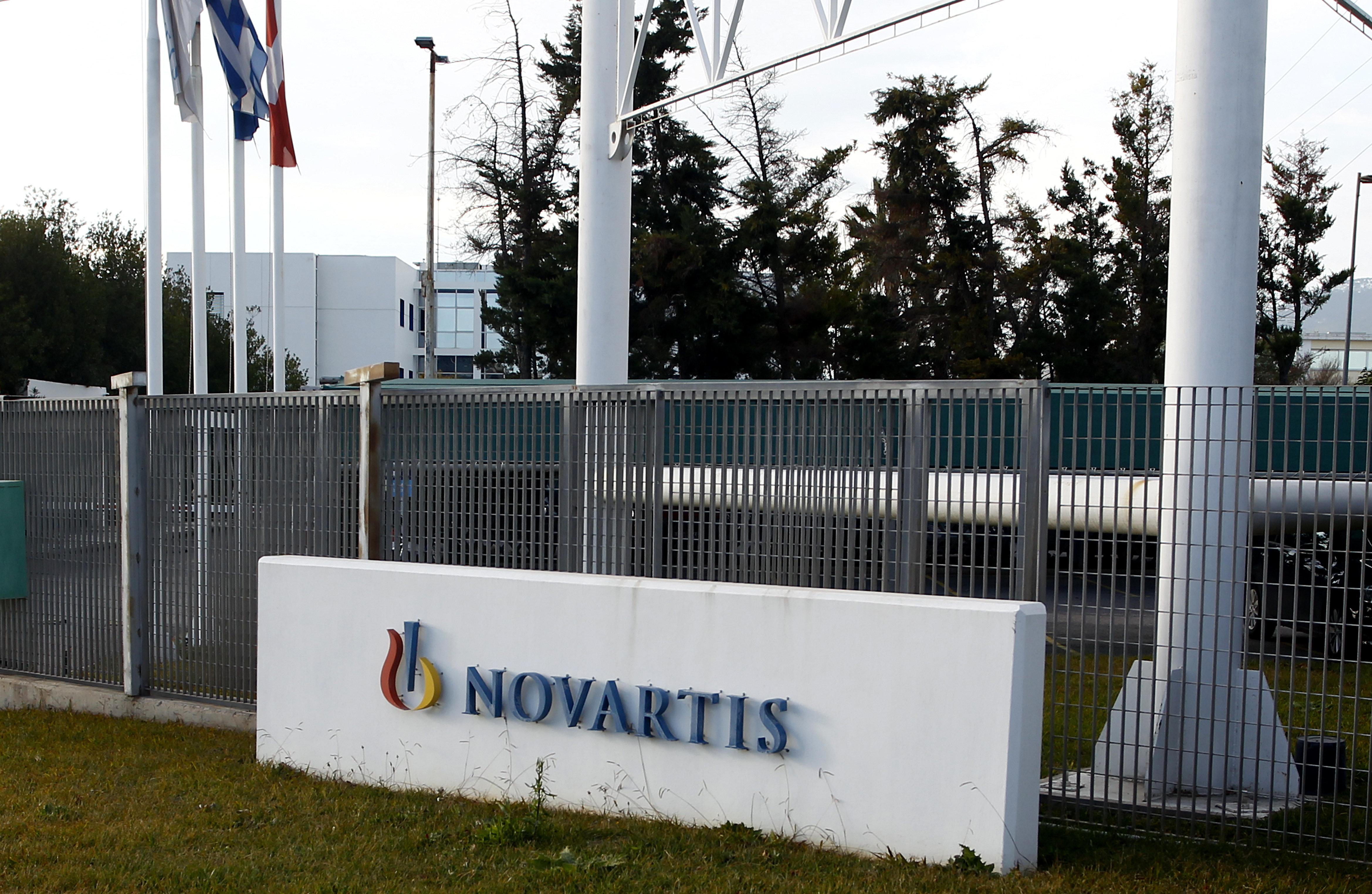 Υπόθεση Novartis: Τα πρώτα στοιχεία της δικογραφίας. Τι αναφέρουν οι τρεις προστατευόμενοι