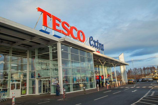Tesco faces record equal pay claim that could cost £4