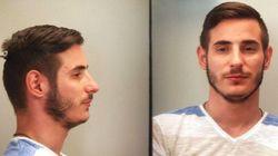 Η φωτογραφία και τα στοιχεία του 26χρονου που κατηγορείται για βιασμούς
